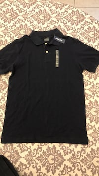 Boy's Polo Top