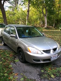 2005 Mitsubishi Lancer Youngstown
