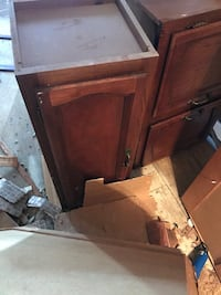 Used kitchen cabinets Newtown Square, 19073