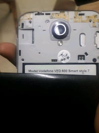 Vodofone ved 600 smart style 7