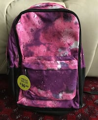 Brand New Backpack Ottawa, K1W 1E4