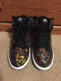 10.5 NIKE SB concepts McMinnville, 97128