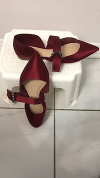 Zara Womens Shoes  Mississauga, L5B 3Y9