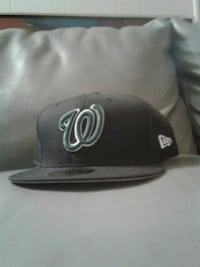 black,gray,green,white new era fitted cap District Heights, 20747