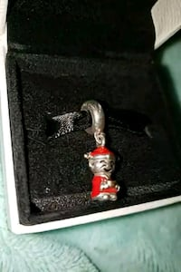 Pandora China Man Charm Nutley, 07110