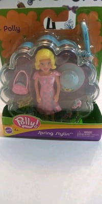Polly pocket 2004 Woodbridge, 22193