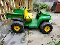 John Deere 12V Ride On Power Wheels Germantown, 20874