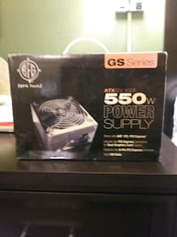 BFG 550w power supply Reston, 20190