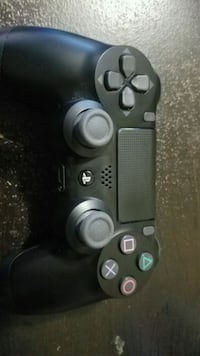 Black PS4 Controller  Wilkes-Barre, 18702