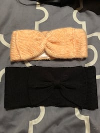 5$ EACH OR 10$ ALL HEADBAND Laval, H7S 1Y3