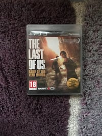 PlayStation 3 Oyun (The Last Of Us) İskenderun, 31230