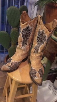 Cowgirl Boots Columbus, 43228