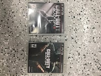 Black Ops 1&2, Madden 15, FIFA 15 North Chesterfield, 23236