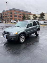 2007 Ford Escape XLT AWD