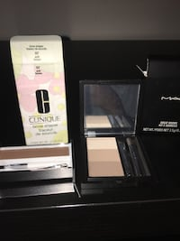 clinique and mac eyebrow kit Brampton