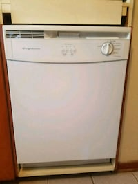 Fridgidaire dishwasher  Troy, 12182