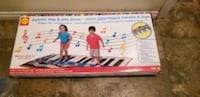 large play piano Edmonton, T5X 3A6
