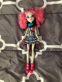monster high doll Sterling, 20164