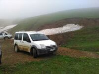 Ford - Turneo  Connect - 2006 Uğur Mahallesi, 69000