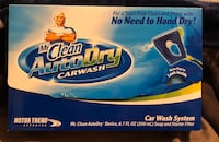 Mr Clean Auto dry car wash! Virginia Beach, 23453
