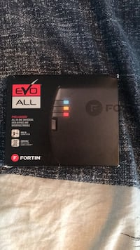 Evo all all in one universal data bypass Toronto, M6L 1B1