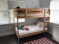 Bunk Bed Frame - Matresses not included Coral Gables, 33134