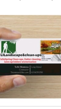 House cleaning gutters fall cleanups sprinklers .
