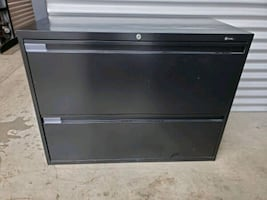 Selling File Cabinet!