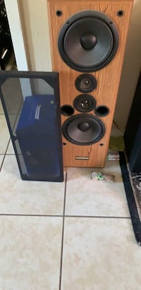 Stereo System Edgewater, 32141