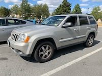 Jeep - Grand Cherokee - 2008 Chantilly