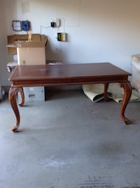 Dining Table w/Leaf and 6 Chairs 2225 mi