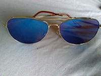 Bluish tinted color changing aviators Knoxville, 37923