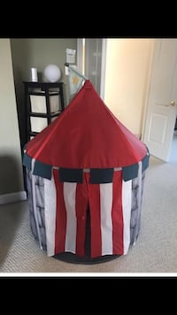 Kids Play Tent $ Brookeville, 20833