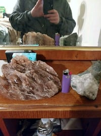 Stunning rocks and geodes for your collection Eagleswood, 08092