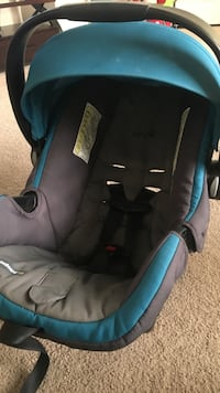 Safety First onboard35 car seat