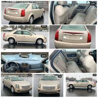 2005 Cadillac CTS Temple Hills