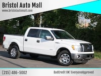 Ford-F-150-2011 Levittown