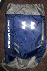 Under armour bag Wichita, 67214