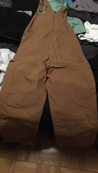 Dickies overalls coveralls never worn 36x32