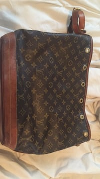 90s vintage Louis Vuitton bag Woodbridge, 22192