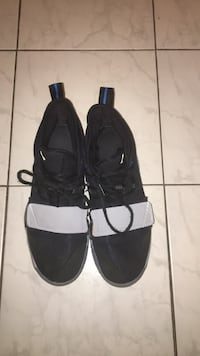 Paul George 2 basketball shoes Mississauga, L4Z 3N7
