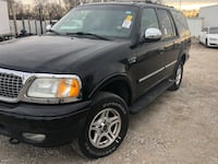 Ford - Expedition - 2001 Independence, 64055