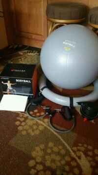 Exercise ball set Orosi, 93647