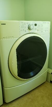 Kenmore High Efficiency Electric Dryer