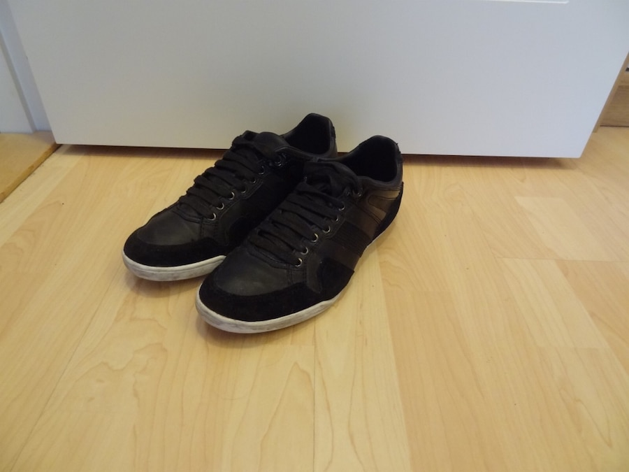 Sneakers Black Size 41