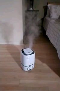 Brand new humidifier just used 3 days Toronto, M5H 1A1