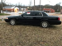 Ford - Crown Victoria - 2003 Oakland, 38948