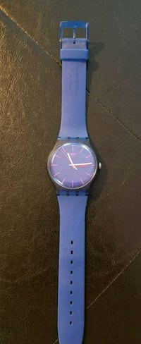 Sweet swatch watch with case St. Catharines