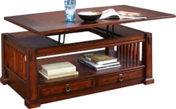 Rooms To Go Coffee Table