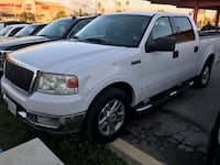 2004 Ford F-150 West Covina